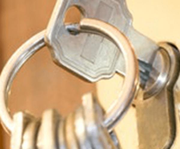 Master key systems for large premises