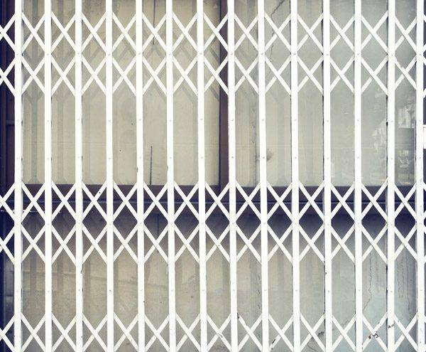 Security Grille Installations