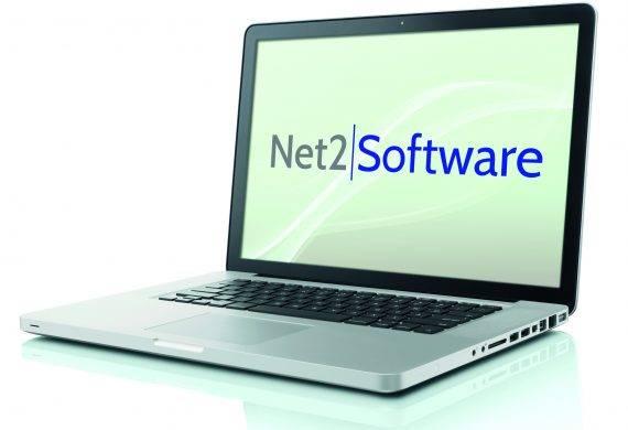 Paxton Net2 Software