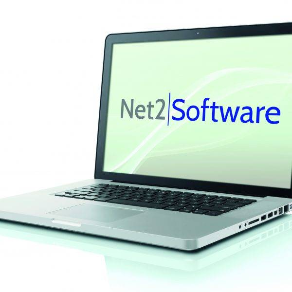 Paxton Net2 Software