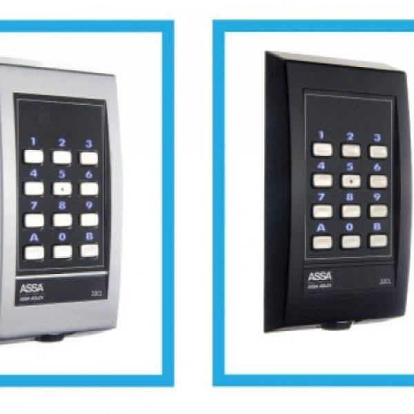 keytrak electronic keypads. Black Bedroom Furniture Sets. Home Design Ideas