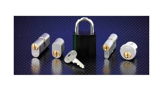assa flexcore master key systems