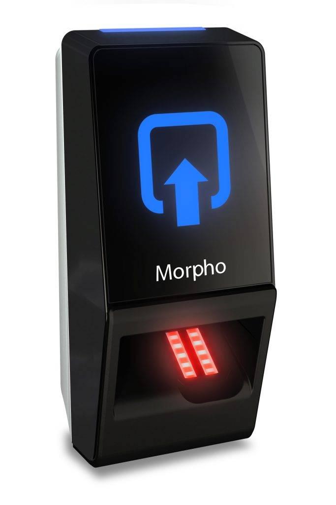 SIGMA Lite Fingerprint Reader System