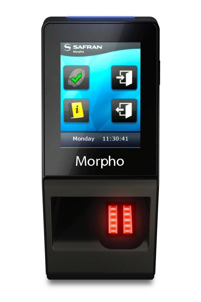 SIGMA Lite Plus Fingerprint Reader