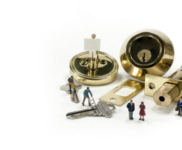 Locksmith in Warrington