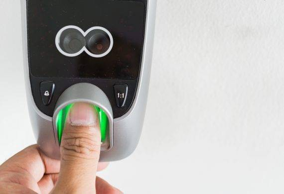 Keytrak Industry Leading Biometric Access Control Systems In Liverpool