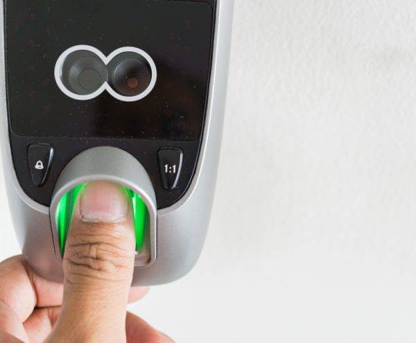 Biometric Access Systems in Liverpool