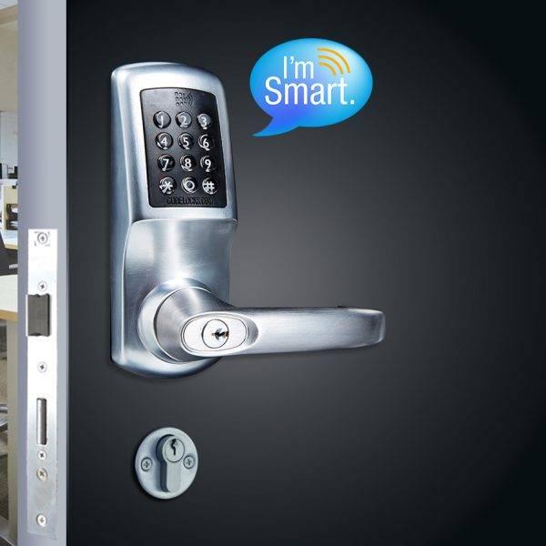 KLS smart lock