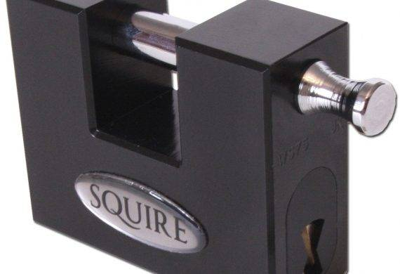 SQUIRE WS75 Container Padlock